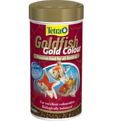 Hrana pesti Tetra Gold Medal Color 250ml