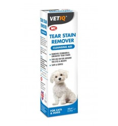 Vetiq Tear Stain Remover, 100ml