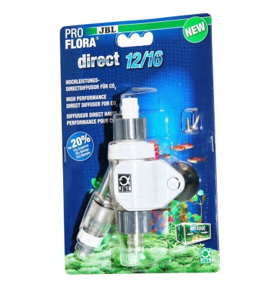 JBL Proflora Difuzor Direct CO2 12/16