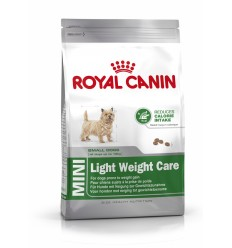 Royal Canin Mini Light Weight Care, 8kg