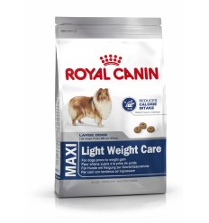Royal Canin Maxi Light Weight Care, 3kg