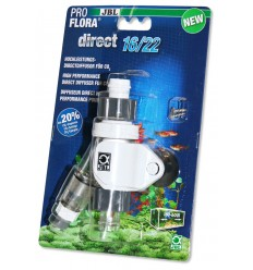 JBL Proflora Direct CO2 16/22