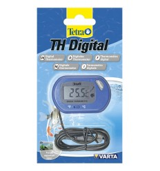 Tetra Termometru Digital Acvariu TH