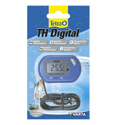 Termometru Digital Acvariu Tetra TH