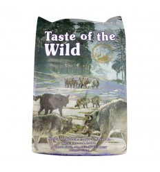 Taste Of The Wild Sierra Mountain Adult, 13kg