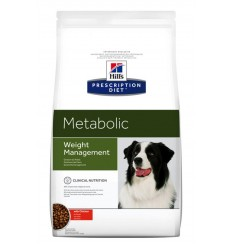 Hill's Dieta Caine Metabolic, 12kg