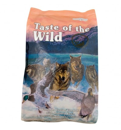 Taste Of The Wild Wetlands Adult