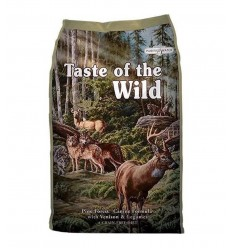 Taste of the Wild Pine Forest, 12.7 kg