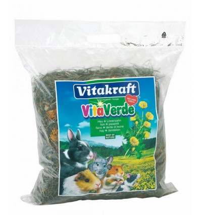 Vitakraft Fan cu Papadie 500 g