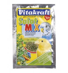 Vitakraft Salat Mix, 20g