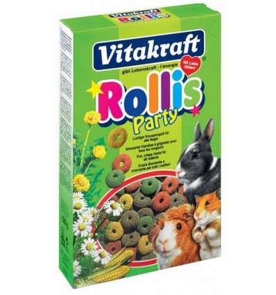 Vitakraft Rollis Party 500 g
