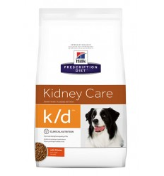 Hill's Dieta Caine k/d Kidney Care