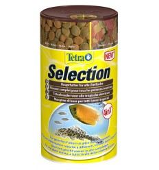 Tetra Selection, 250ml