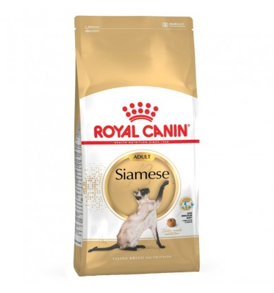 Royal Canin Siamese Adult, 2kg