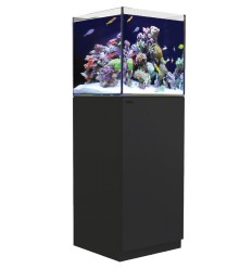 Red Sea Acvariu Reefer Nano Black, 77L