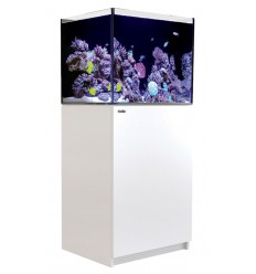 Red Sea Acvariu Reefer 170 Deluxe White
