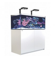 Red Sea Acvariu Reefer 250 Deluxe White