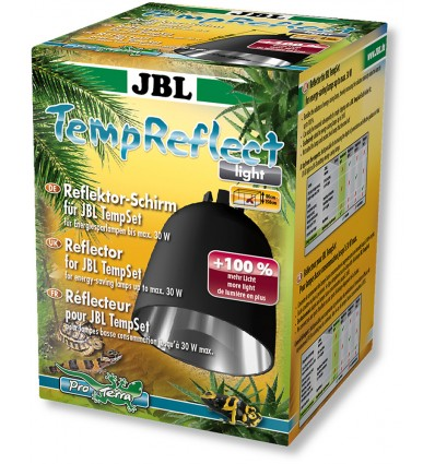 JBL TempReflect Light