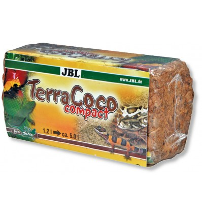 JBL TerraCoco Compact, 500g