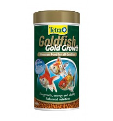 Tetra Goldfish Gold Growth, 250ml