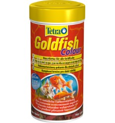 Tetra GoldFish Flakes Colour, 250ml
