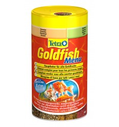 Tetra GoldFish Menu, 250ml