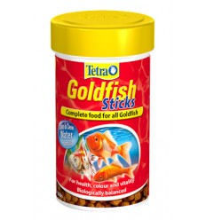Tetra GoldFish Sticks, 100ml