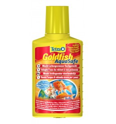Tetra Aqua Safe GoldFish, 250ml