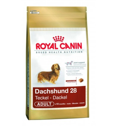 Royal Canin Dachshund (Teckel) Adult, 7,5kg