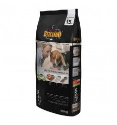 Belcando Adult Lamb & Rice, 15kg