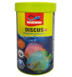 Norwin Discus, 250ml