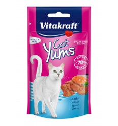 Vitakraft Cat Yums Somon, 40g